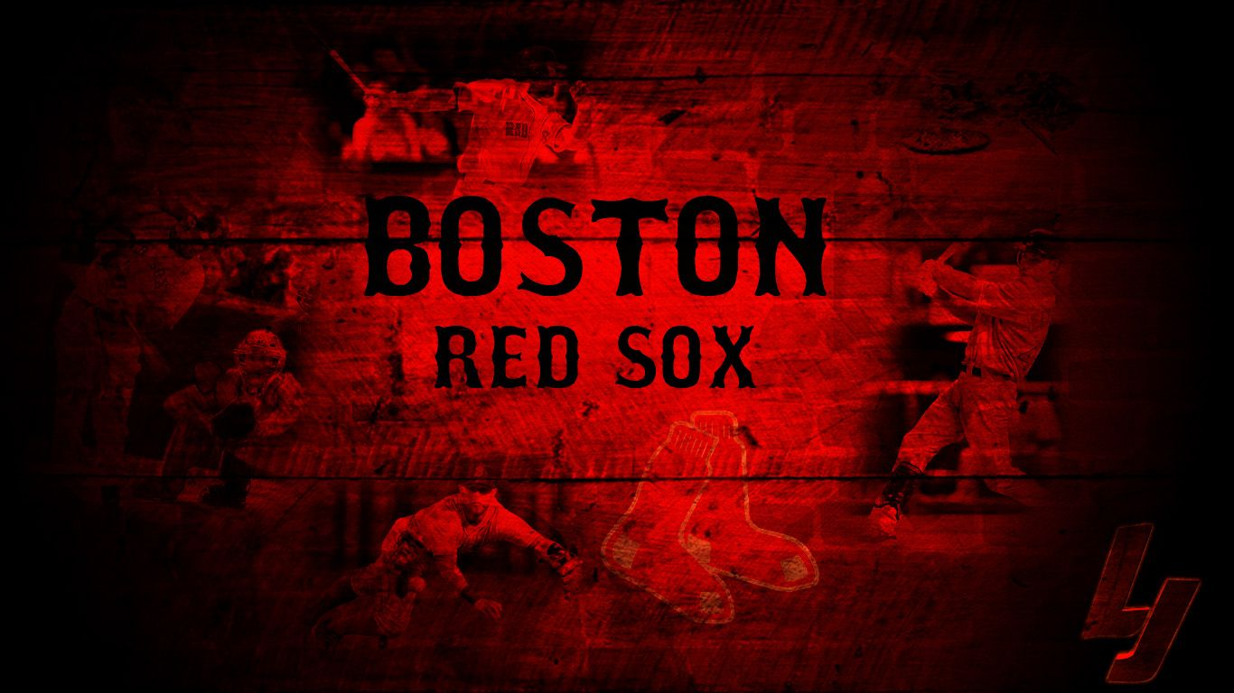 78 Best images about Red Sox Wallpaper on Pinterest | Logos