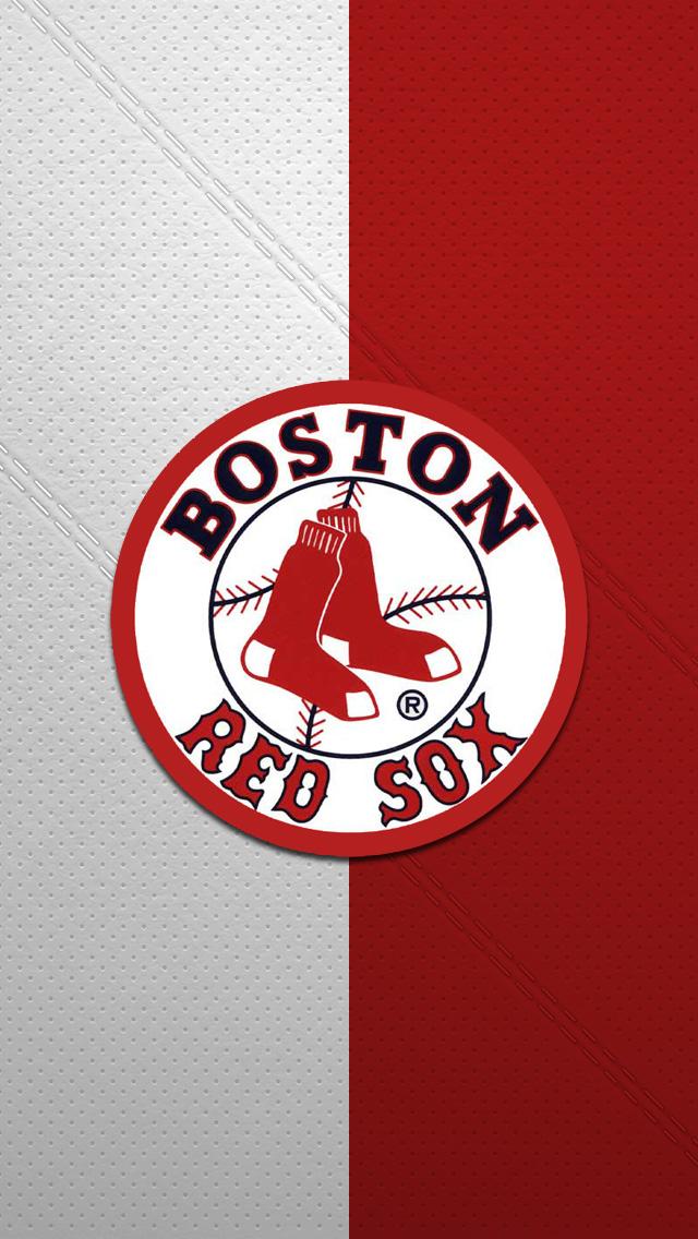 Boston Redsox iPhone 5 Wallpaper (640x1136)