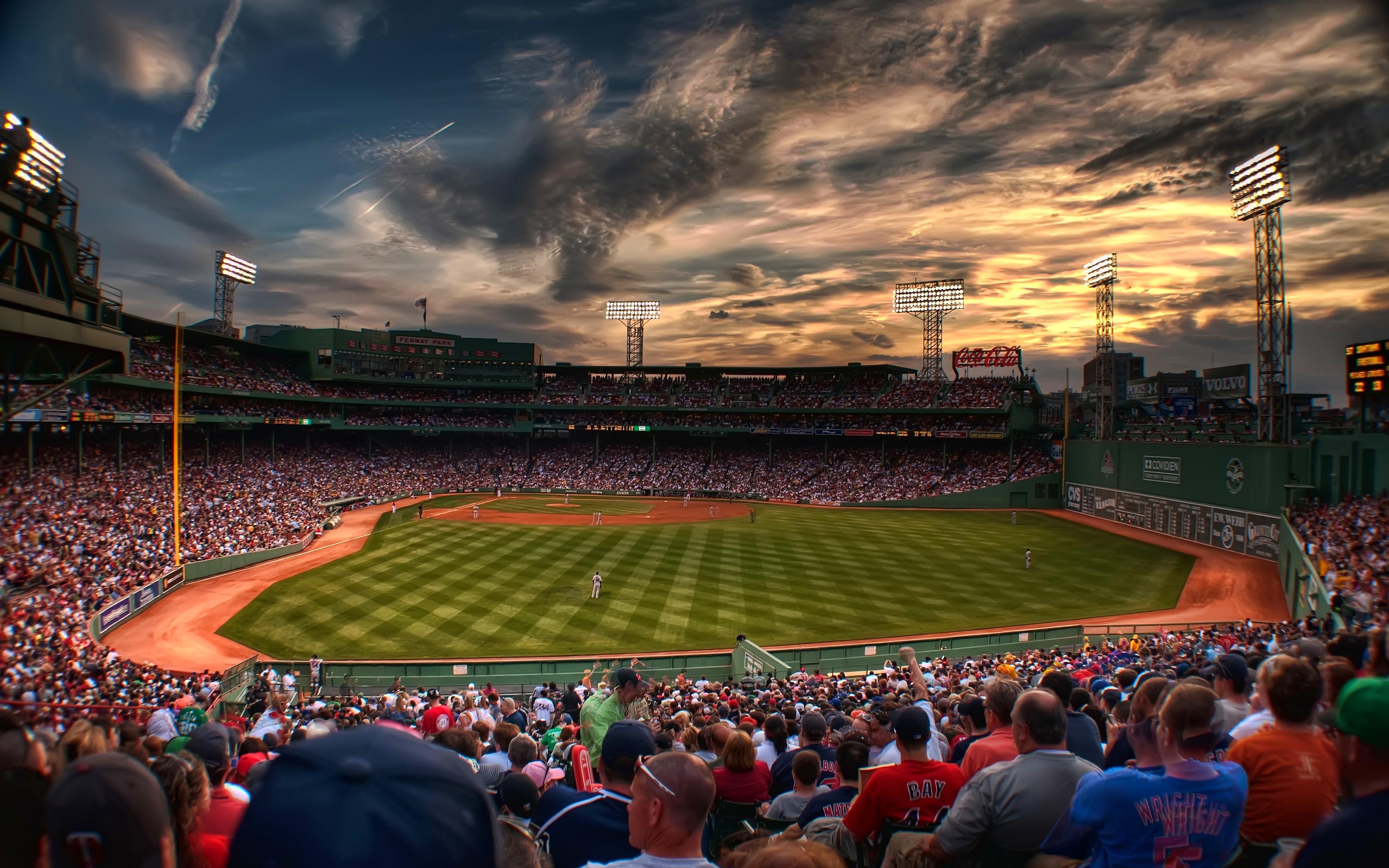 Red Sox Wallpaper HD | PixelsTalk Net