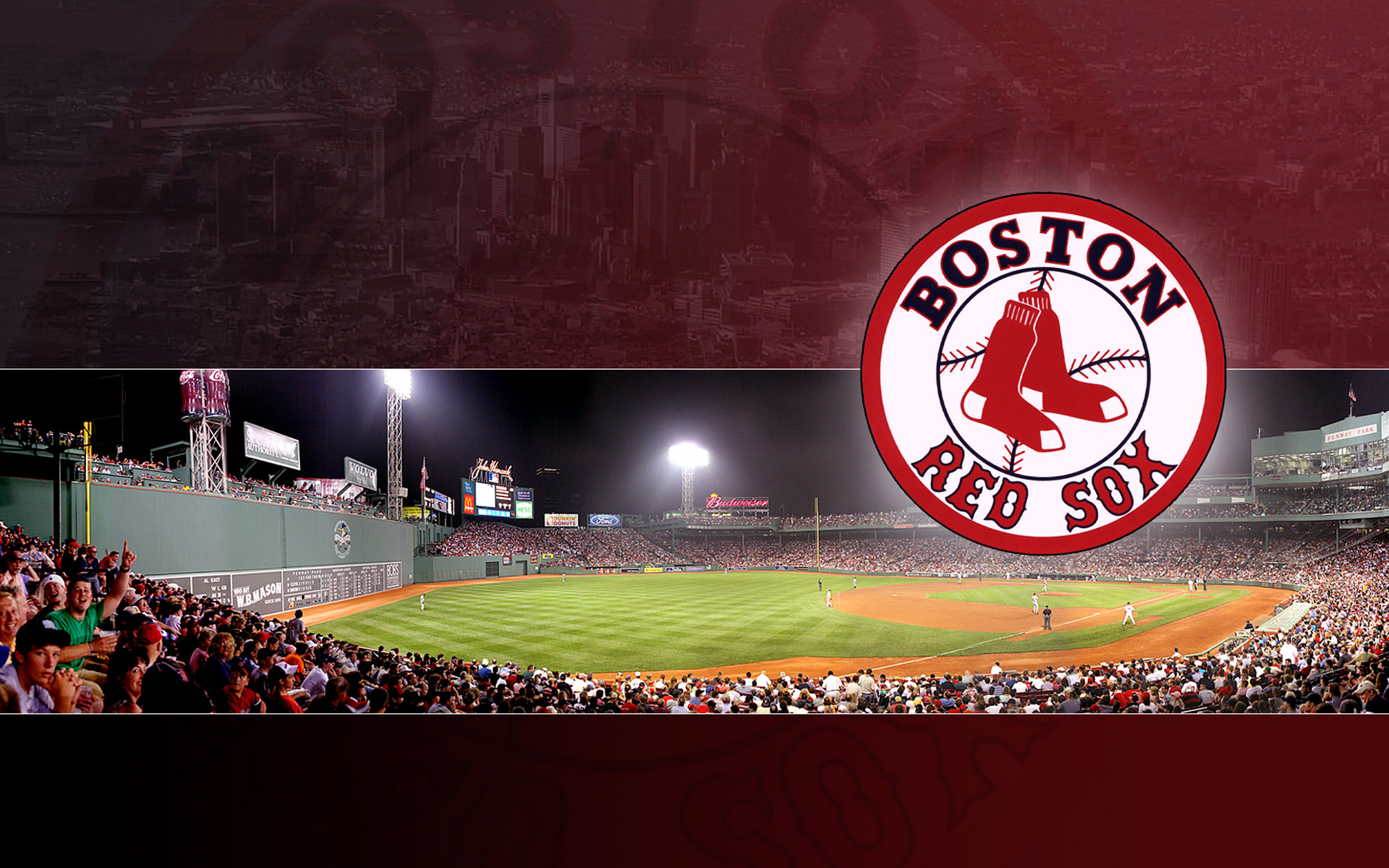 Boston Red Sox Backgrounds Free Download | PixelsTalk Net