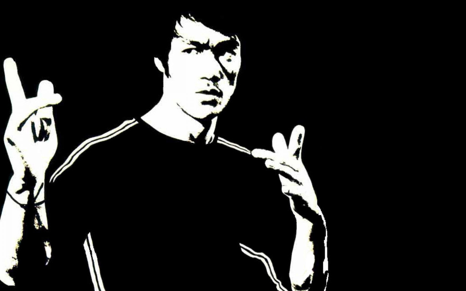 Download Bruce Lee Wallpapers Group (76+)