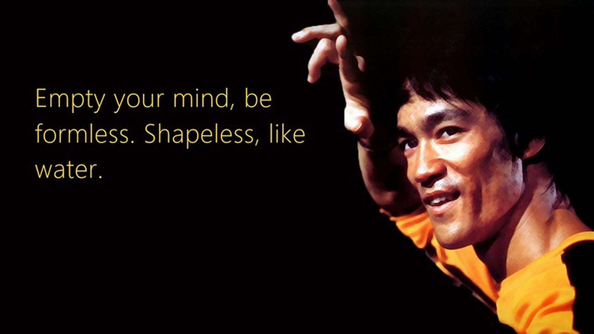 Bruce Lee Wallpapers HD | PixelsTalk Net