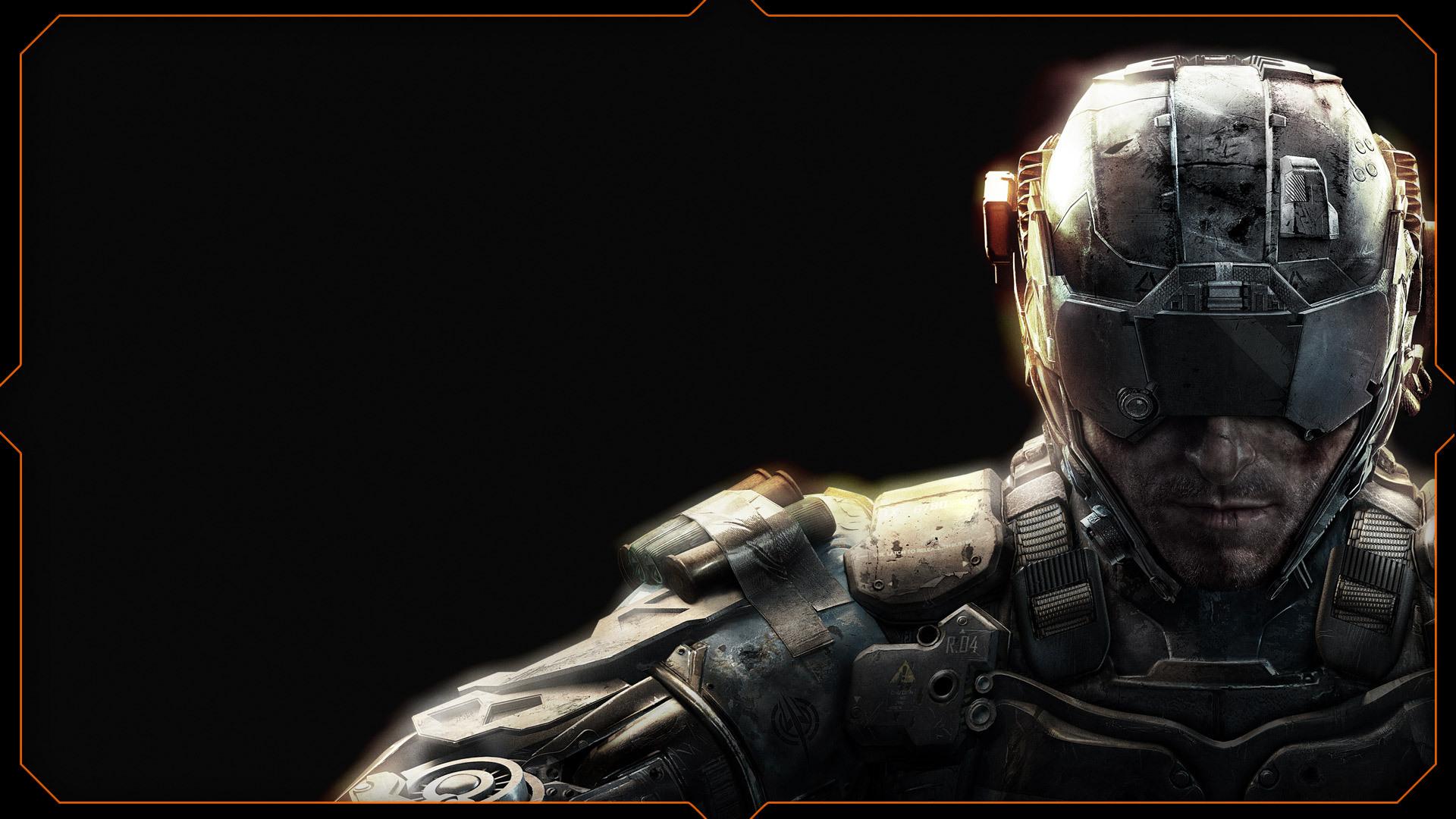 Call of Duty: Black Ops III   Steam Trading Cards Wiki   Fandom