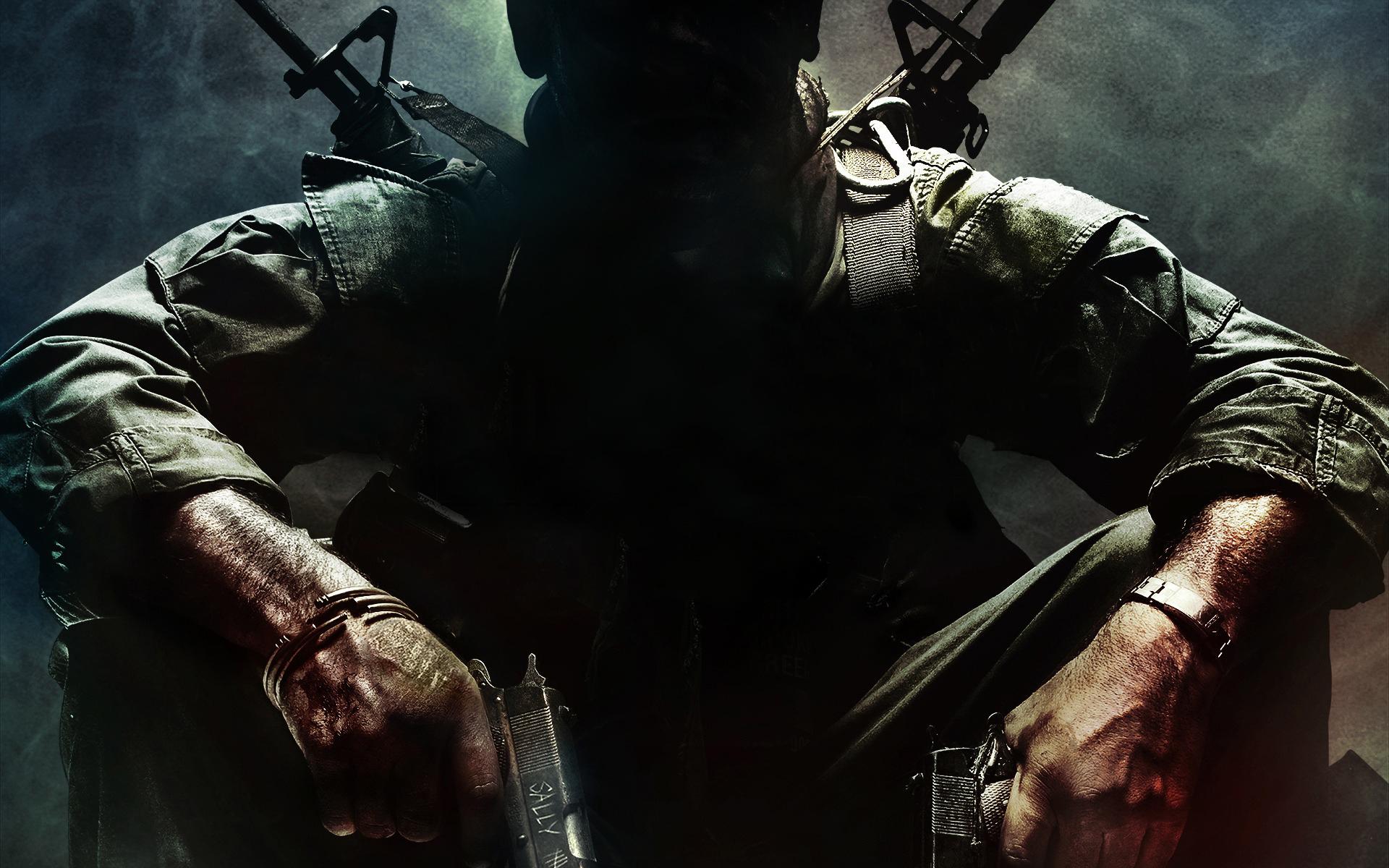 Call Of Duty: Black Ops Computer Wallpapers, Desktop Backgrounds