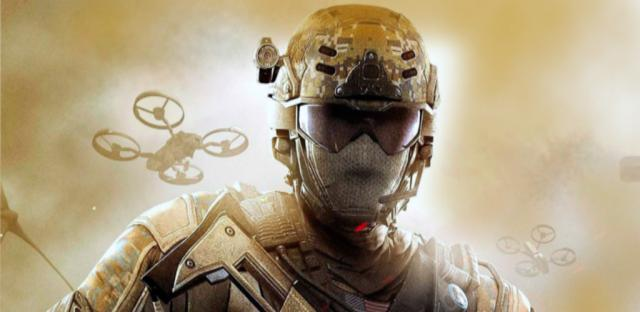 Free Android Call of Duty Live Wallpaper 5 App Download