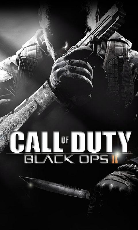Black Ops 3 Live Wallpaper - WallpaperSafari
