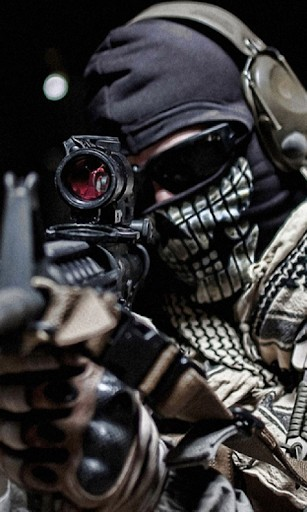 Collection of Call Of Duty Wallpaper For Android on HDWallpapers