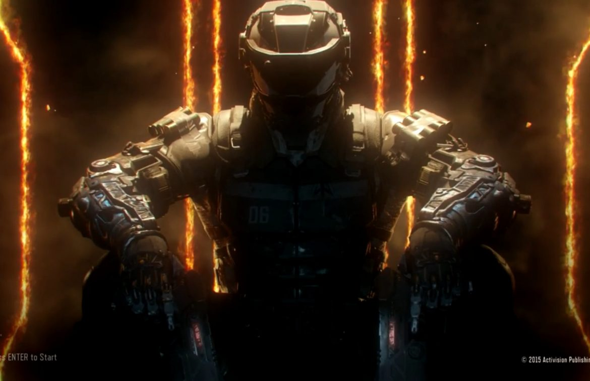 Call Of Duty Live Wallpaper Sf Wallpaper