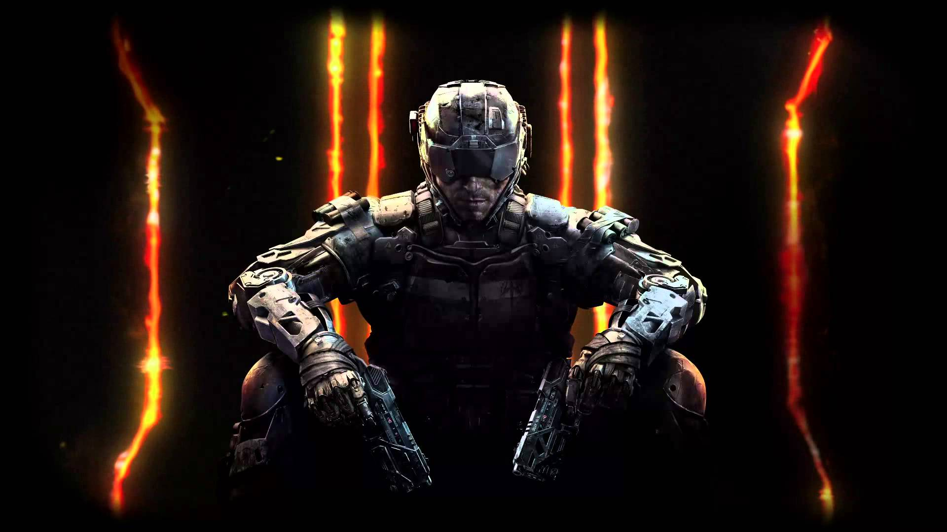 Call of Duty: Black Ops 3 Live Wallpaper - YouTube