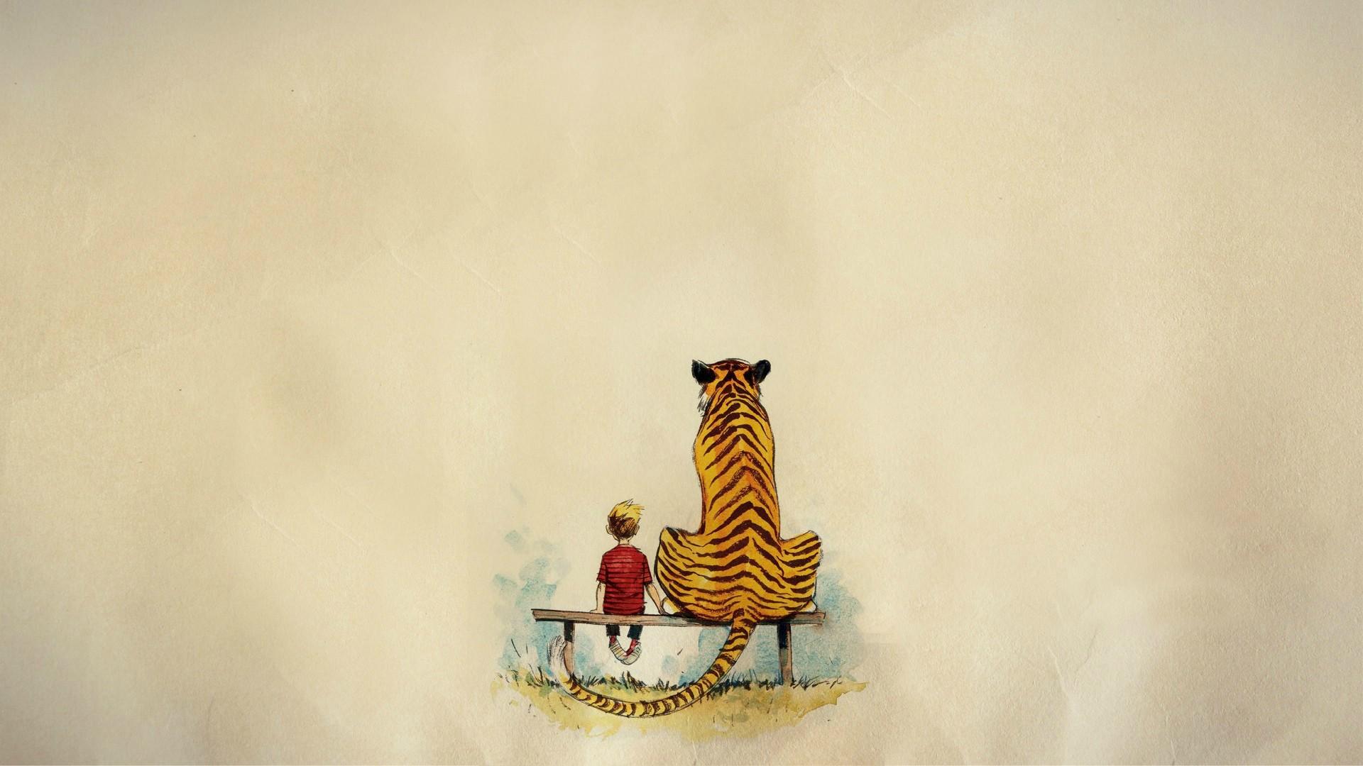 Calvin and Hobbes Wallpaper Dump - Album on Imgur