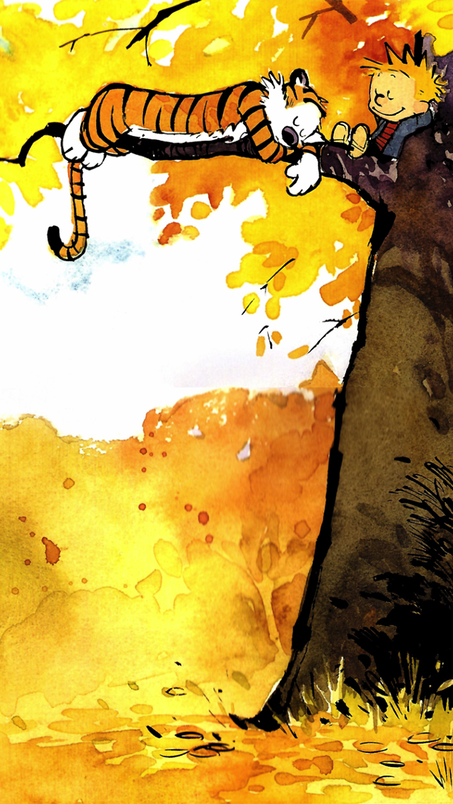 78 Best ideas about Calvin And Hobbes Wallpaper on Pinterest