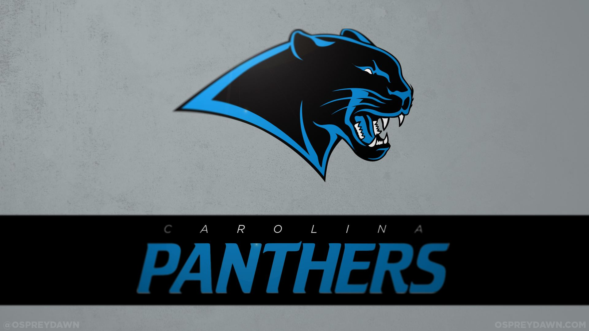 Carolina Panthers Wallpaper - HD Wallpapers Backgrounds of Your Choice