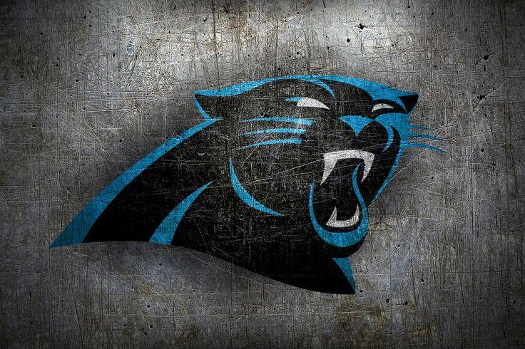 Carolina Panthers iPhone Wallpaper - WallpaperSafari