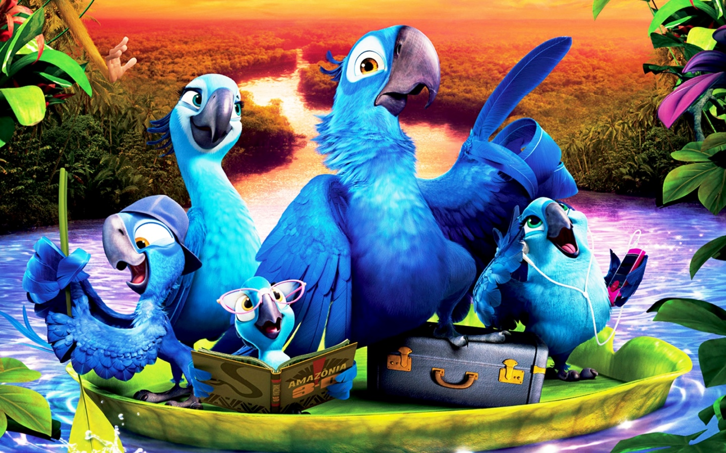 Animated Movies Wallpapers Group (78+)