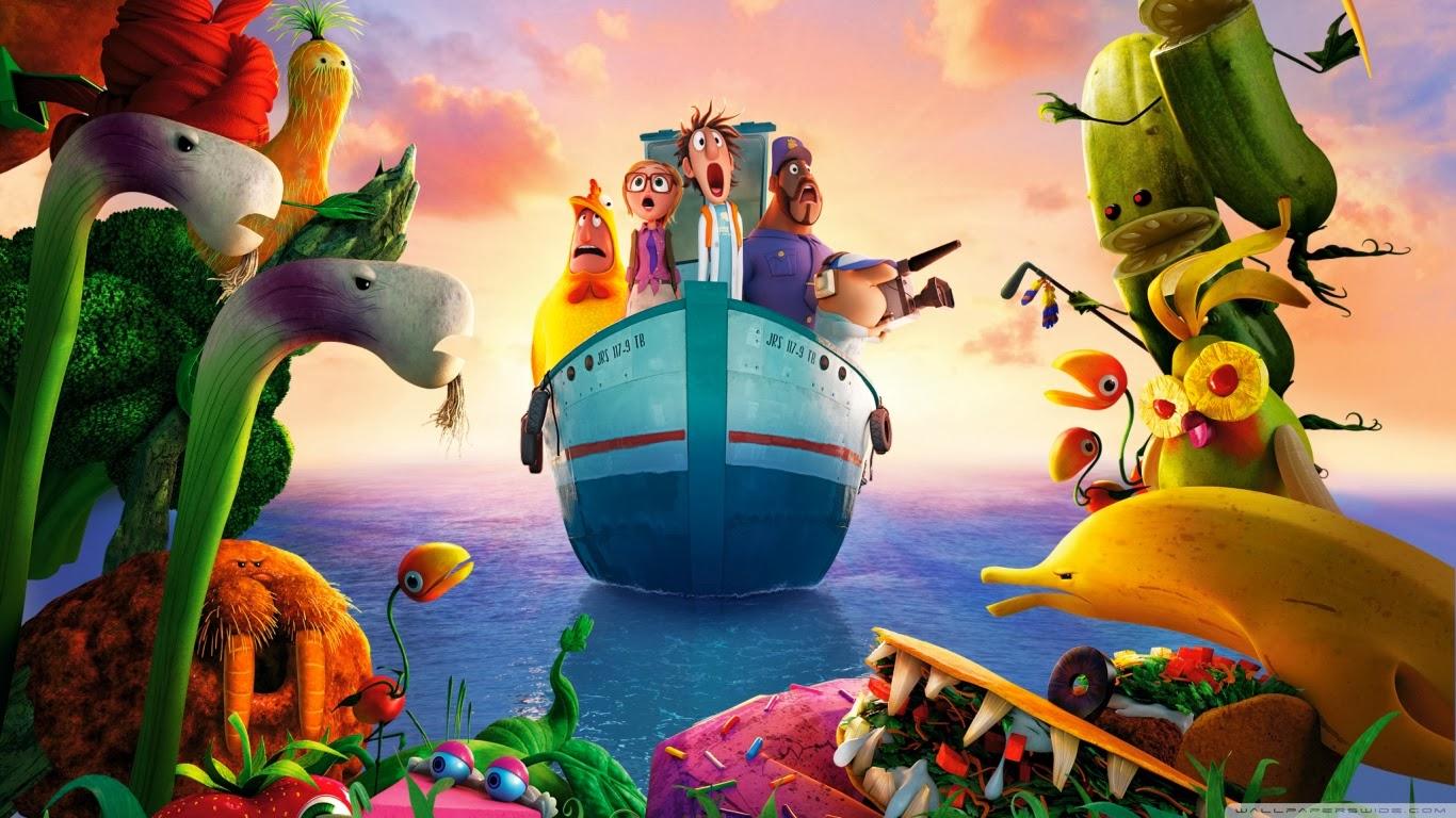 cartoon movie wallpaper