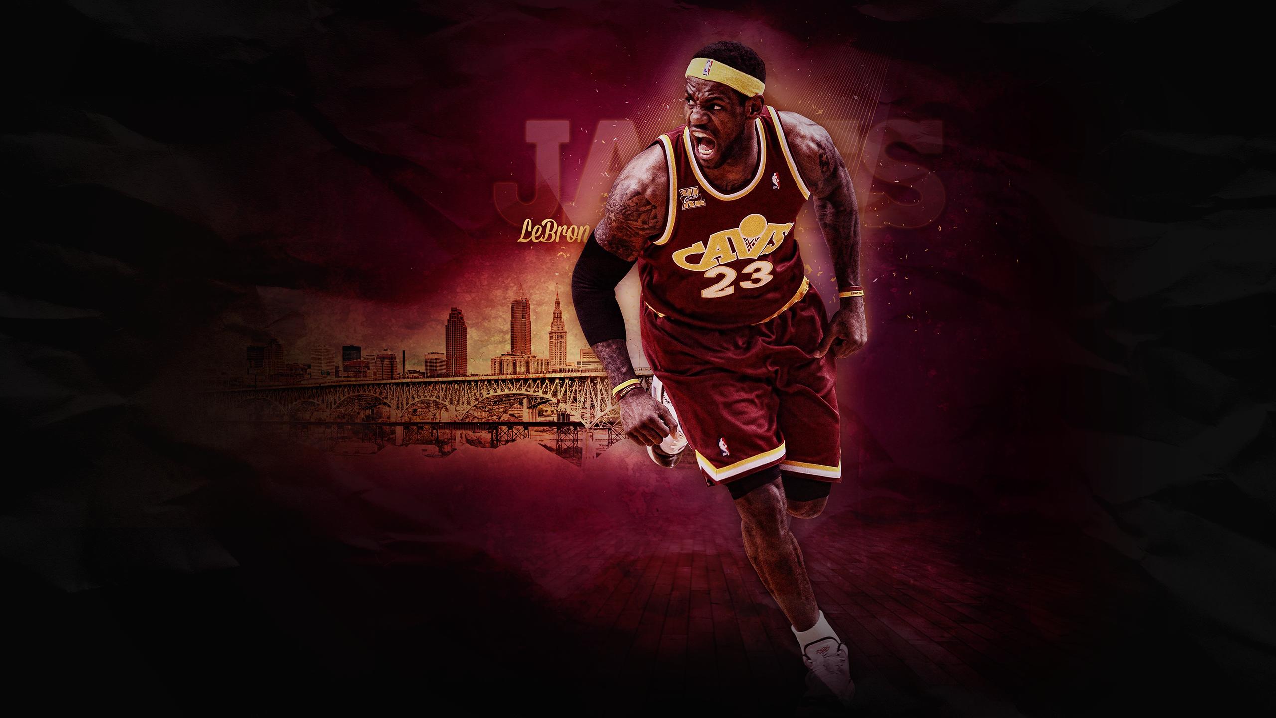 Fan Wallpapers | Cleveland Cavaliers