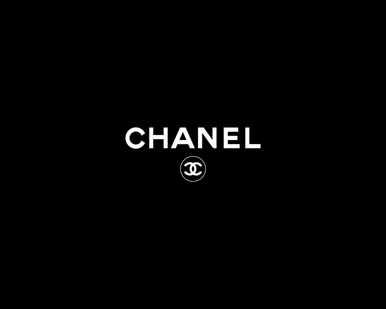 Coco Chanel Logo Wallpaper - WallpaperSafari