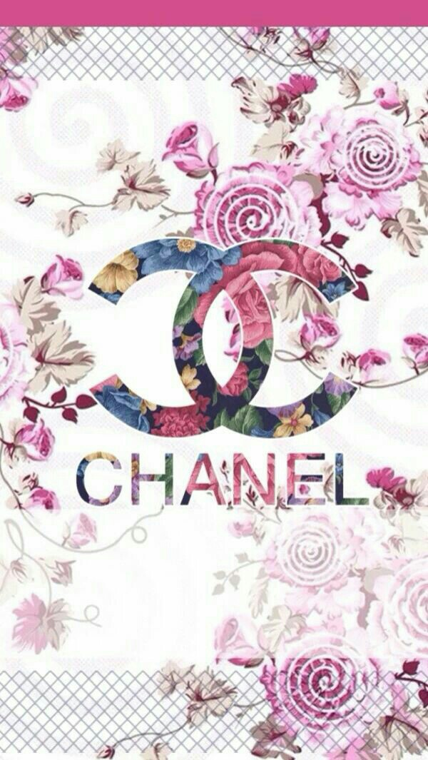 Pink Chanel Wallpapers Group (54+)