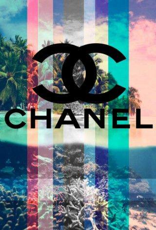 Cool Chanel Backgrounds | 46 Superb Chanel Wallpapers