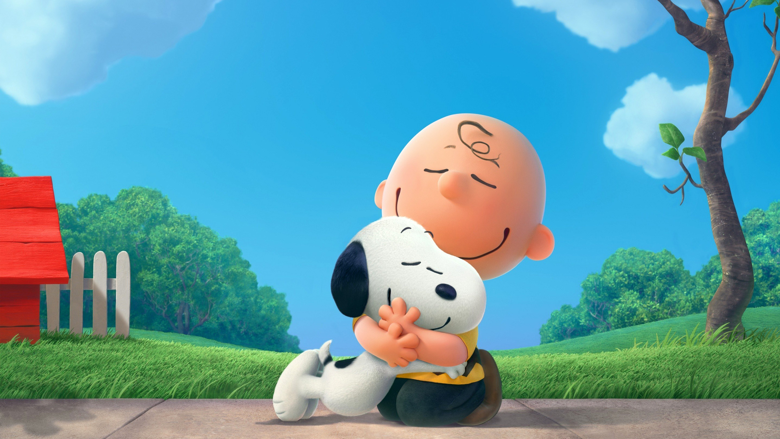 18 Charlie Brown HD Wallpapers | Backgrounds - Wallpaper Abyss