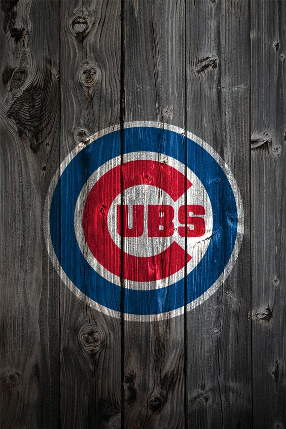 Chicago Cubs iPhone Wallpaper Background | MLB WALLPAPERS
