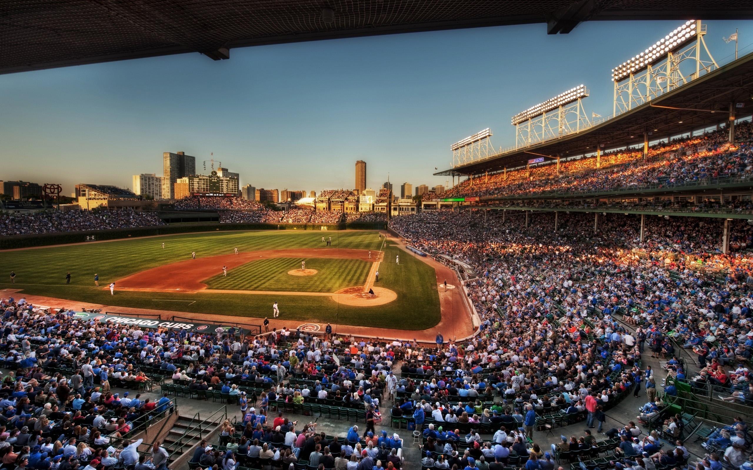 7 HD Chicago Cubs Wallpapers - HDWallSource com