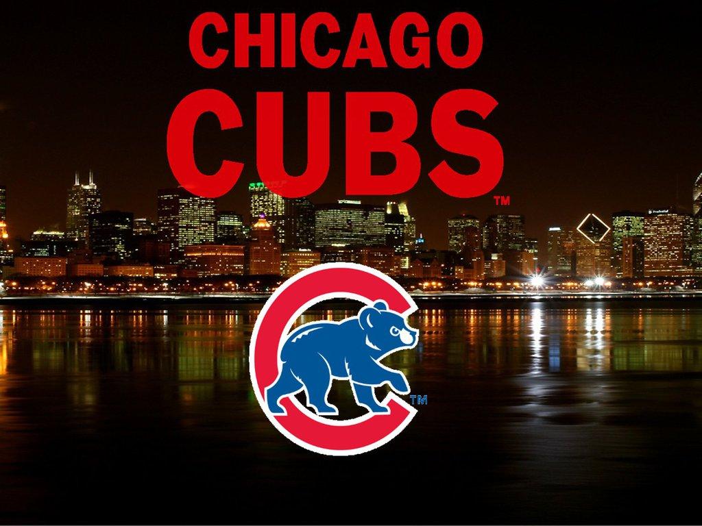 Chicago Cubs Screensavers and Wallpaper - WallpaperSafari