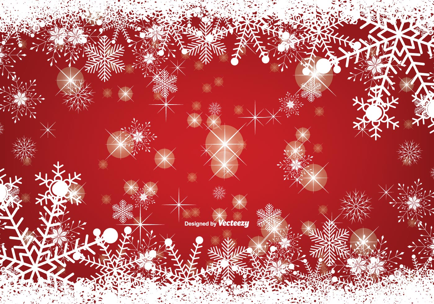 Red Christmas Background Free Vector Art - (24090 Free Downloads)