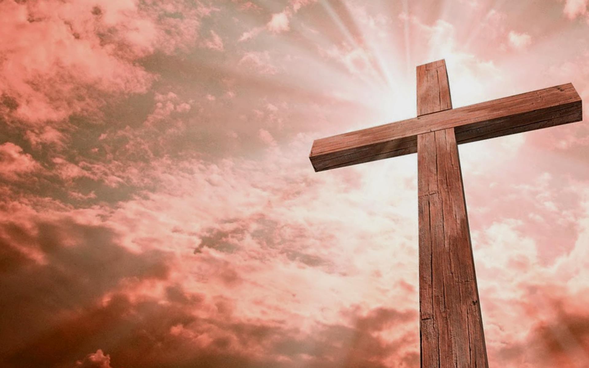 Christian Cross Wallpapers Group (77+)