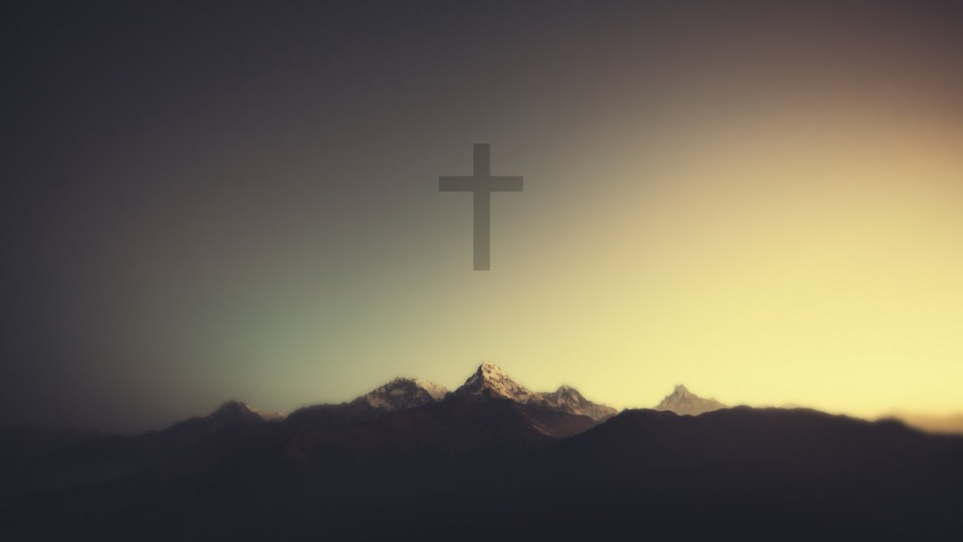 Collection of Christian Wallpapers on HDWallpapers