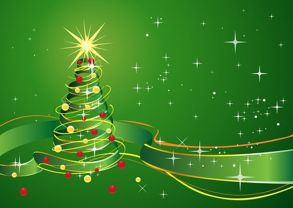 Free christmas background vector free vector download (46,357 Free