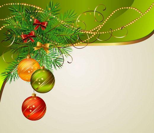 12 Beautiful Christmas Background, Merry Designswan Christmas