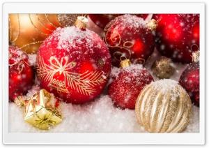 WallpapersWide com | Christmas HD Desktop Wallpapers for