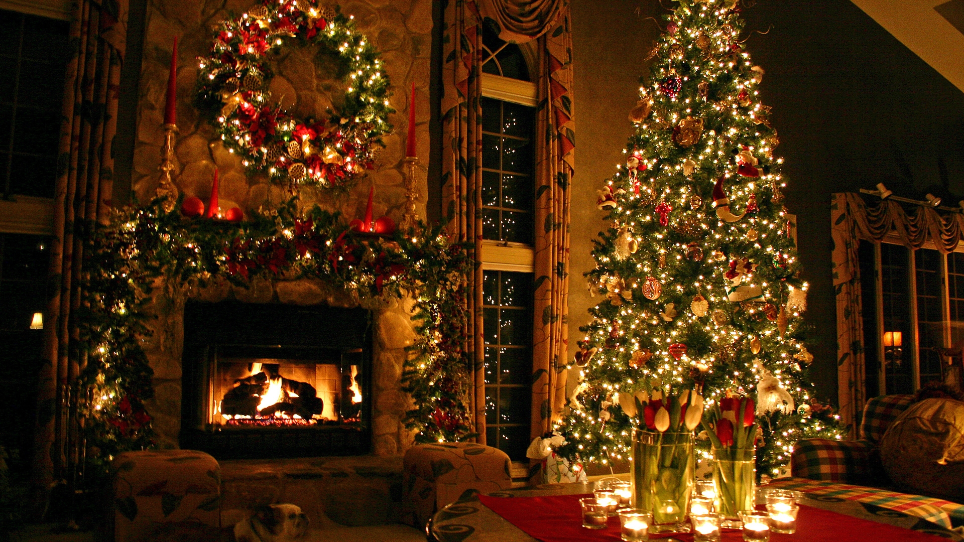 Full HD 1080p Holidays Wallpapers, Desktop Backgrounds HD
