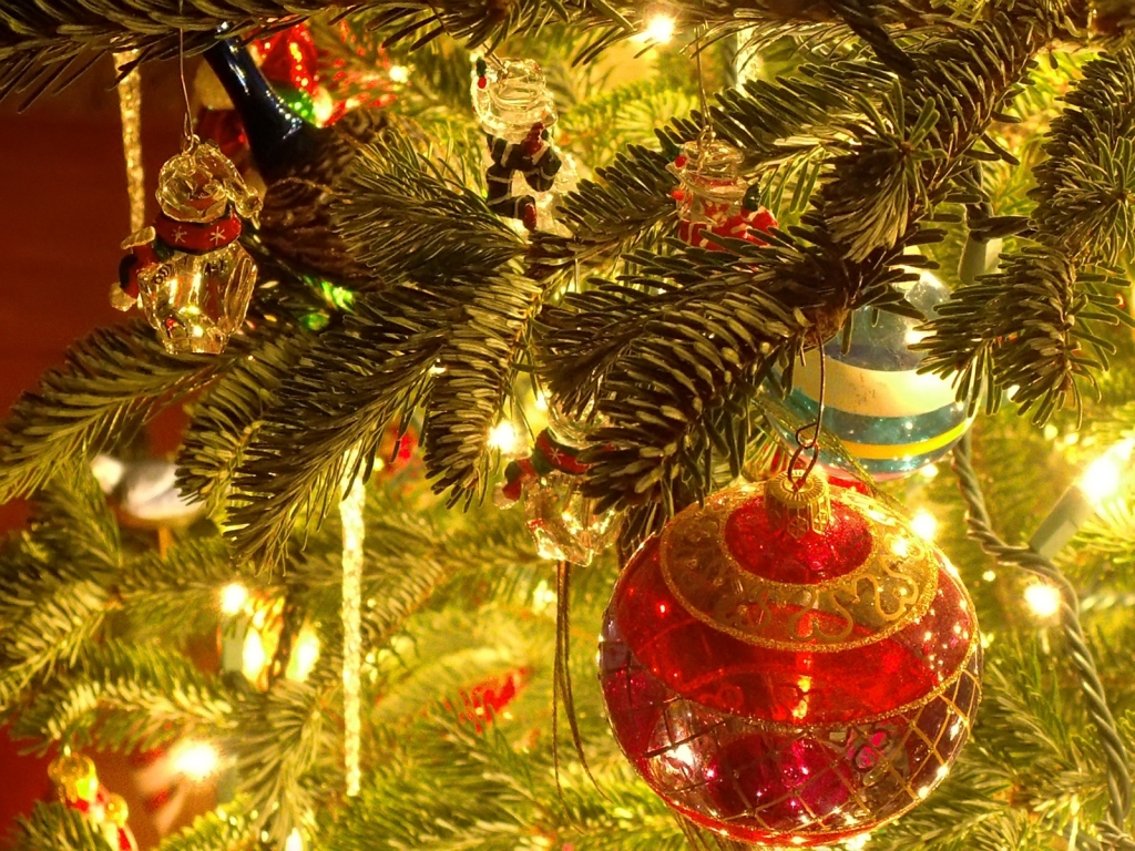 Christmas HD Desktop Wallpapers | Beautiful Christmas HD