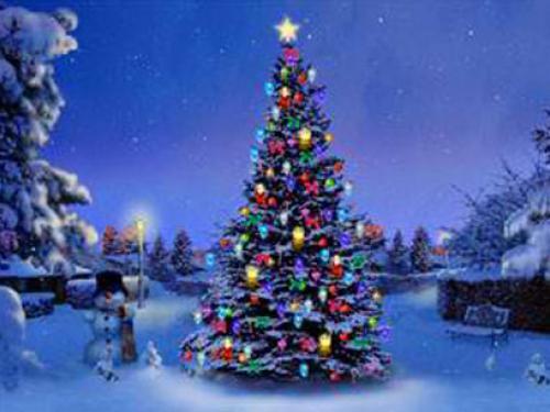 Christmas Wallpapers, Christmas Free Desktop Backgrounds