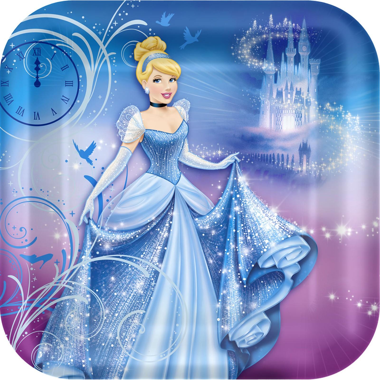 Cinderella Party Supplies | BirthdayExpress com
