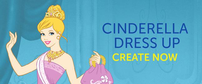 Cinderella | Disney Princess