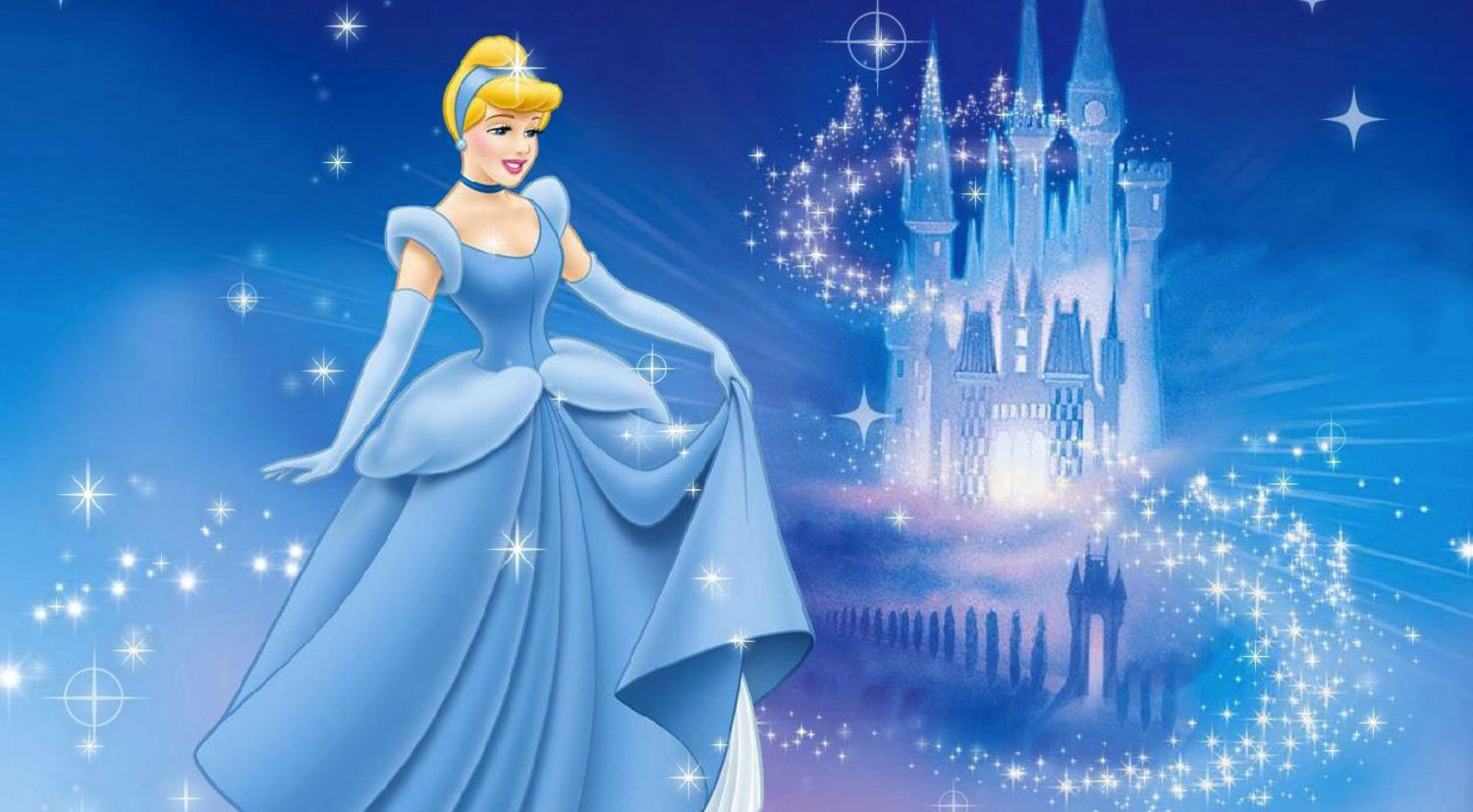 Which Cinderella Character Are You? | Playbuzz