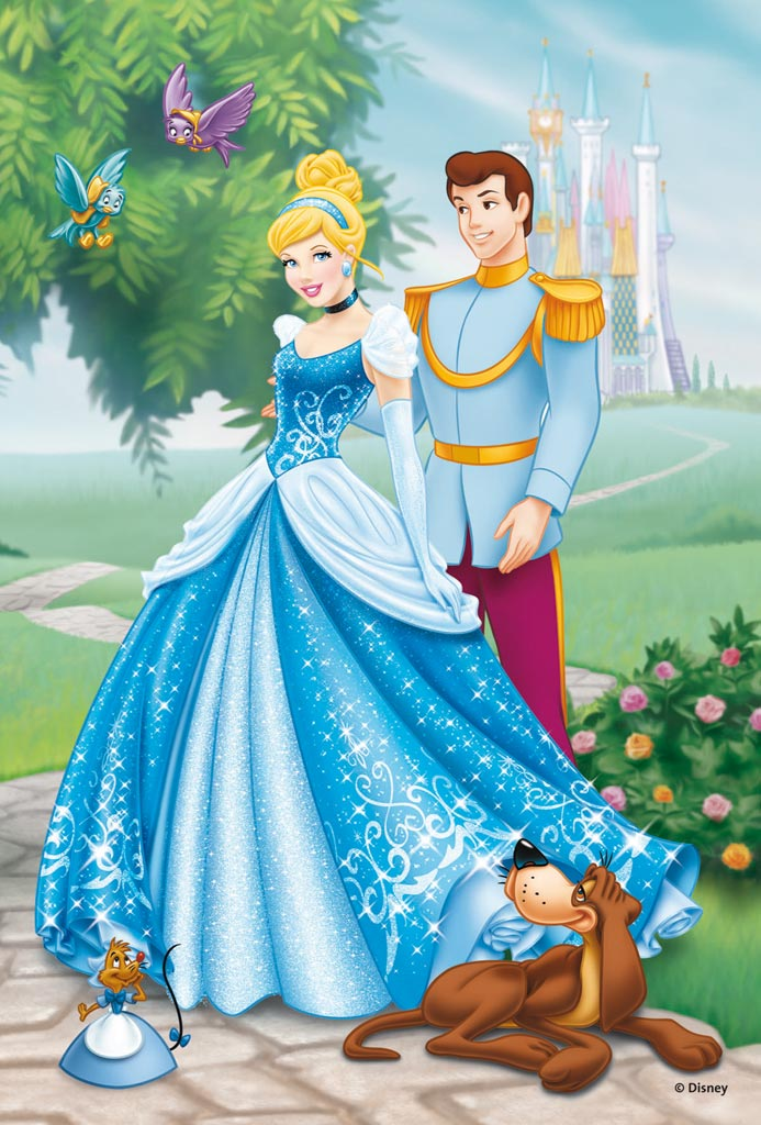 Cinderella (Disney) | Fictional Characters Wiki | Fandom powered