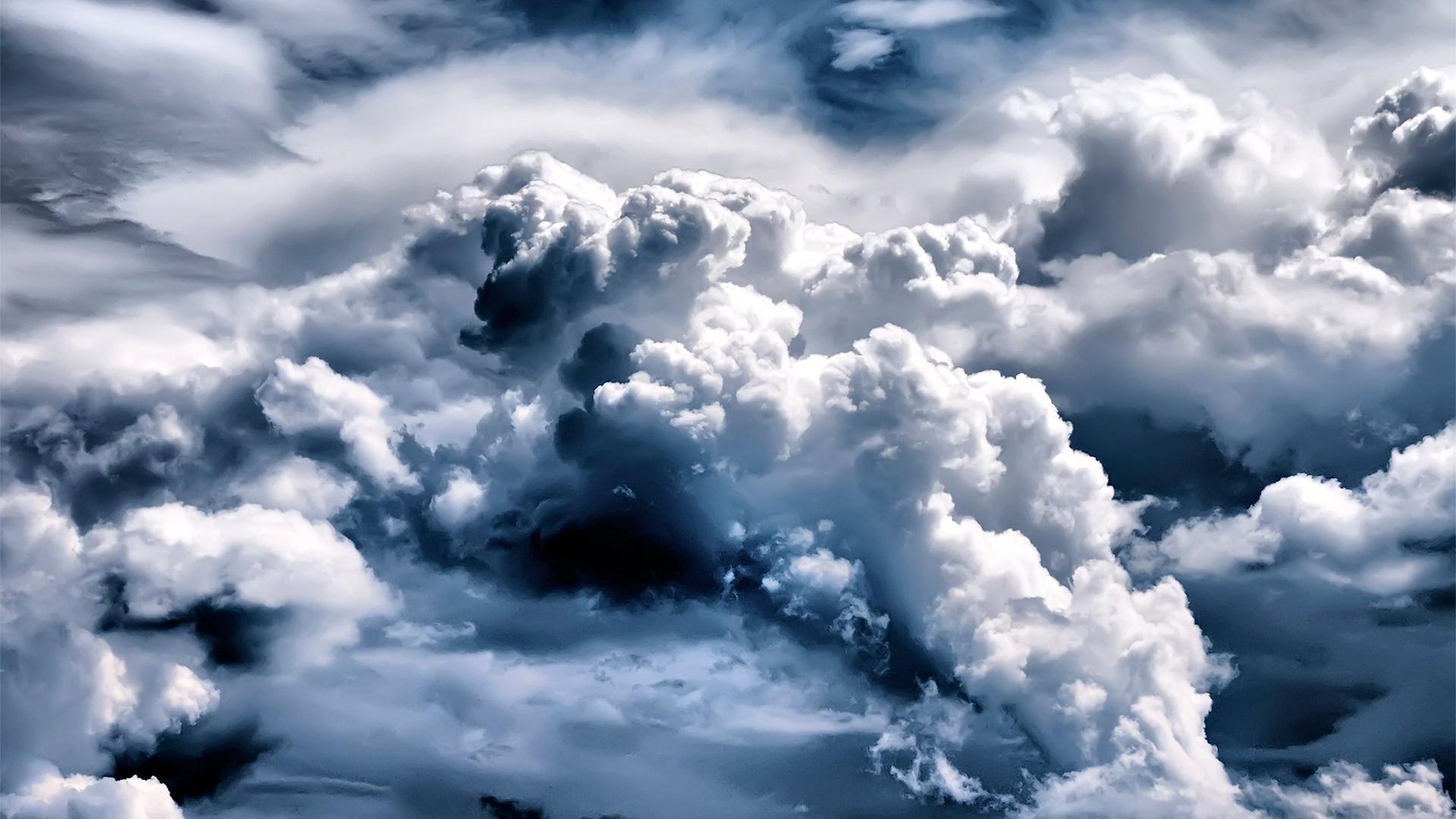 Rain Cloud Wallpaper HD | PixelsTalk Net