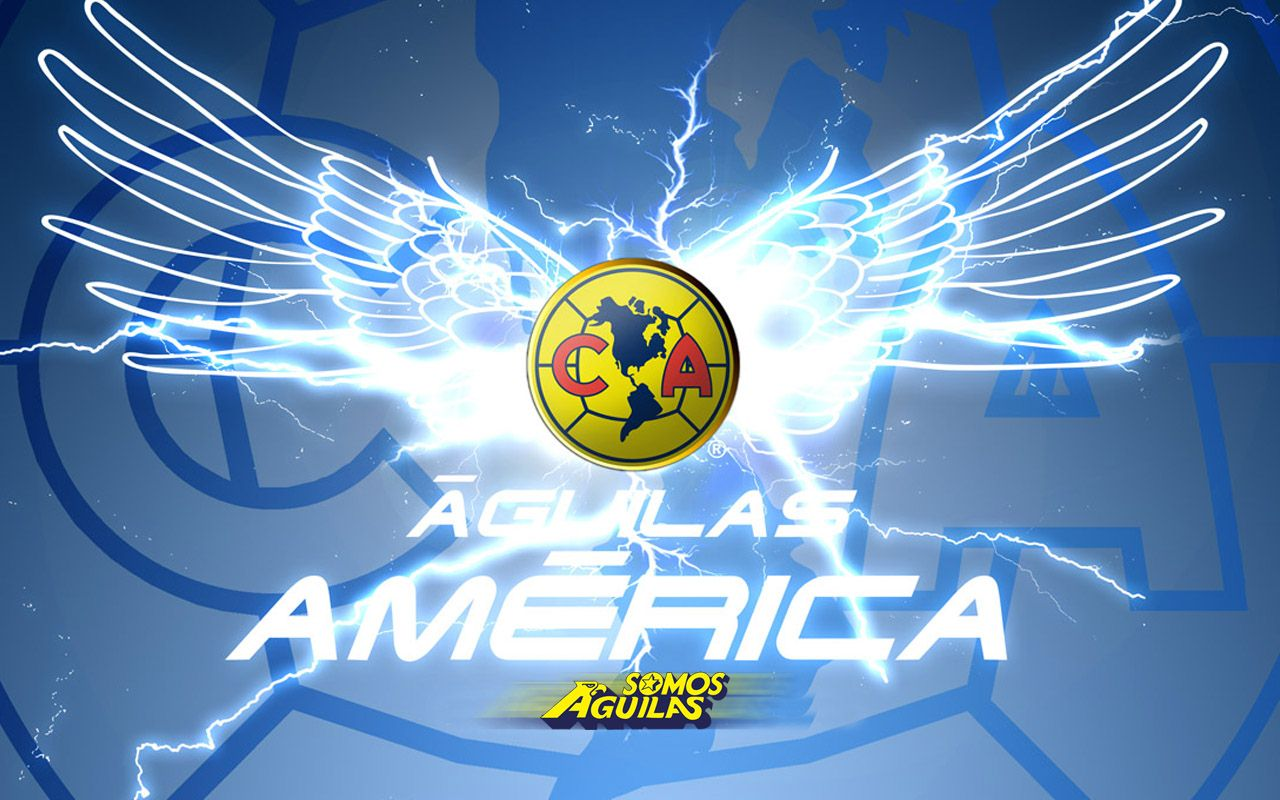 Club America Wallpapers Page 1