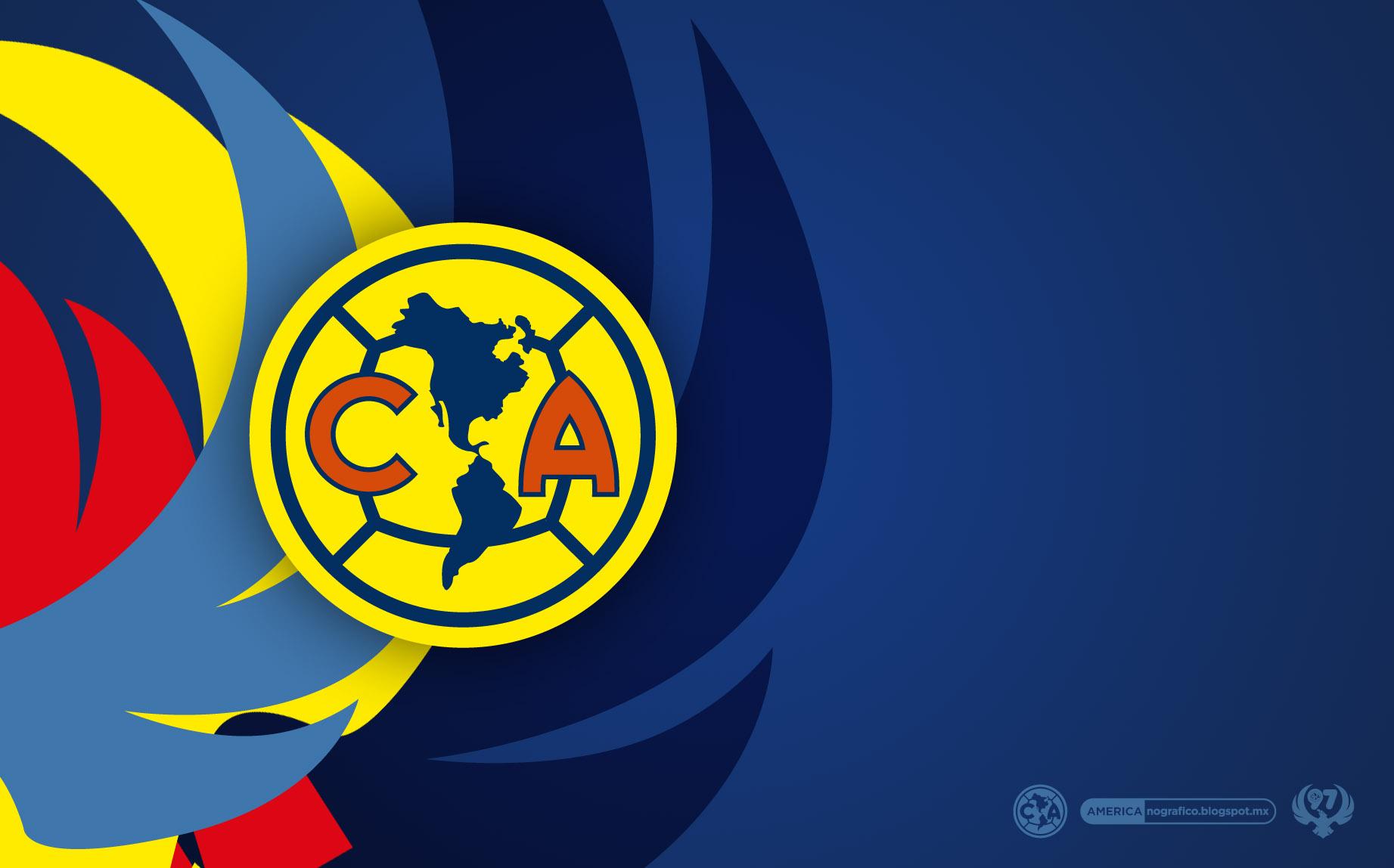 Club America Wallpapers | PixelsTalk Net