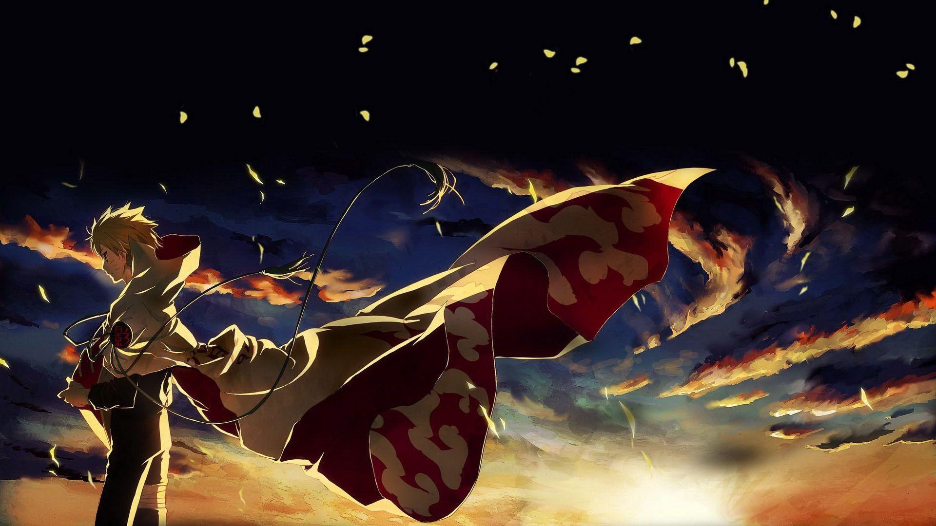 cool anime hd wallpaper 1