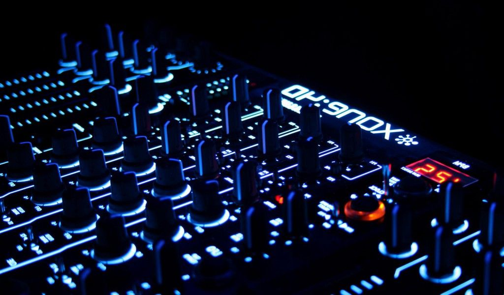 Collection of Cool Dj Backgrounds on HDWallpapers