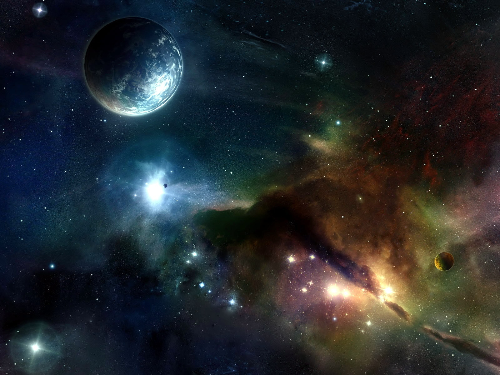 cool galaxy backgrounds 8