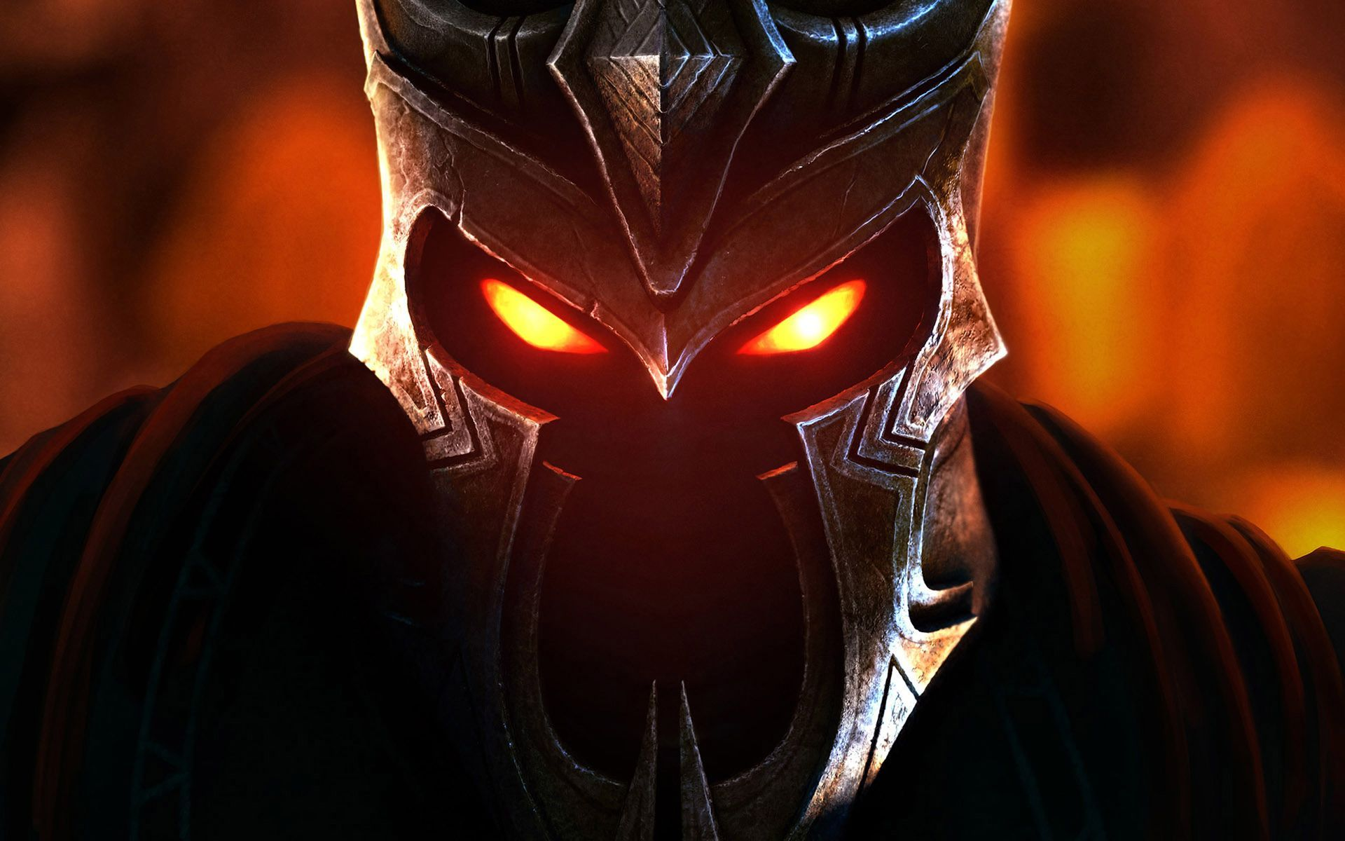 Awesome Gaming Wallpapers Group (70+)