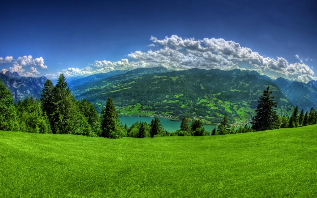 100 Beautiful & Amazing Nature HD Wallpapers - TechBlogStop