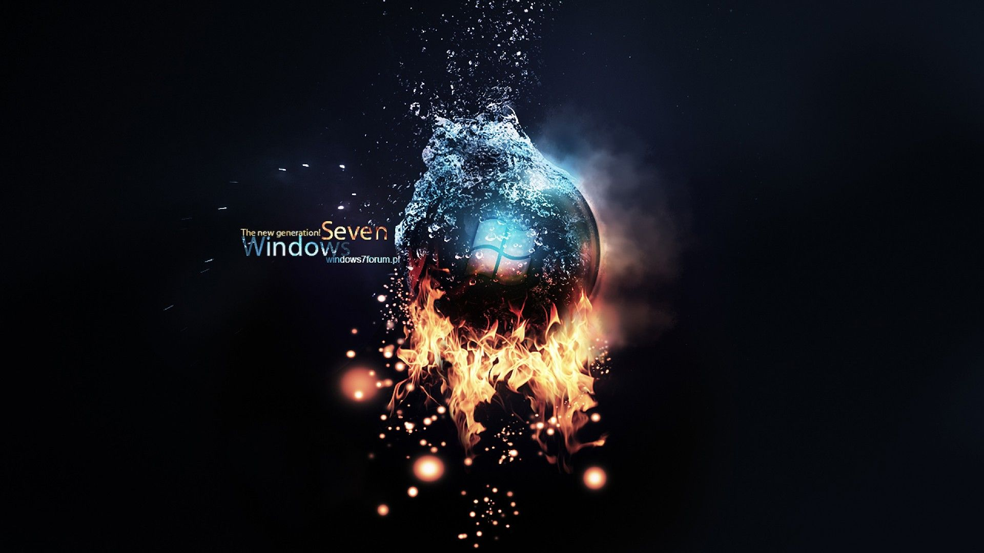 HD Wallpapers For Windows 7 Group (90+)