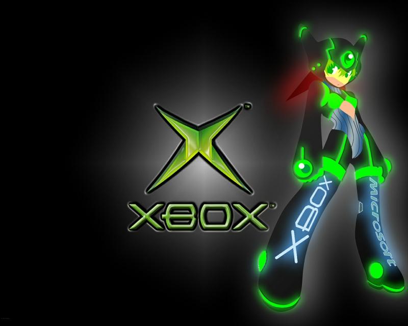 Cool Xbox Wallpaper - WallpaperSafari